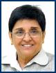 Dr. Kiran Bedi, IPS