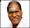 Hon'ble Chief Minister of Puducherry
